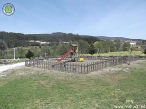 Parque da Lameira